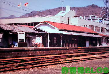 ノスタルジック片上鉄道04
