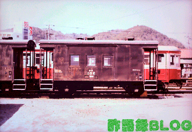 ノスタルジック片上鉄道06