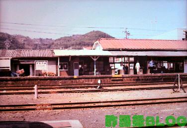 ノスタルジック片上鉄道05